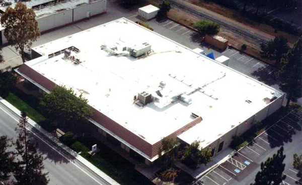 roof restoration system