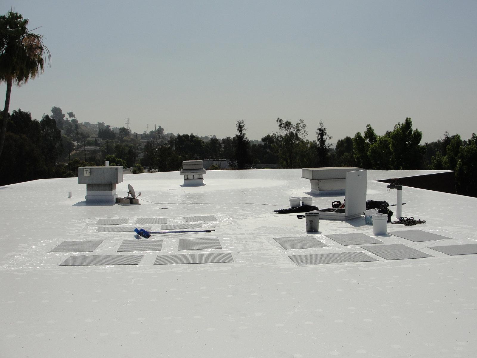 AcryShield Roof Coatings