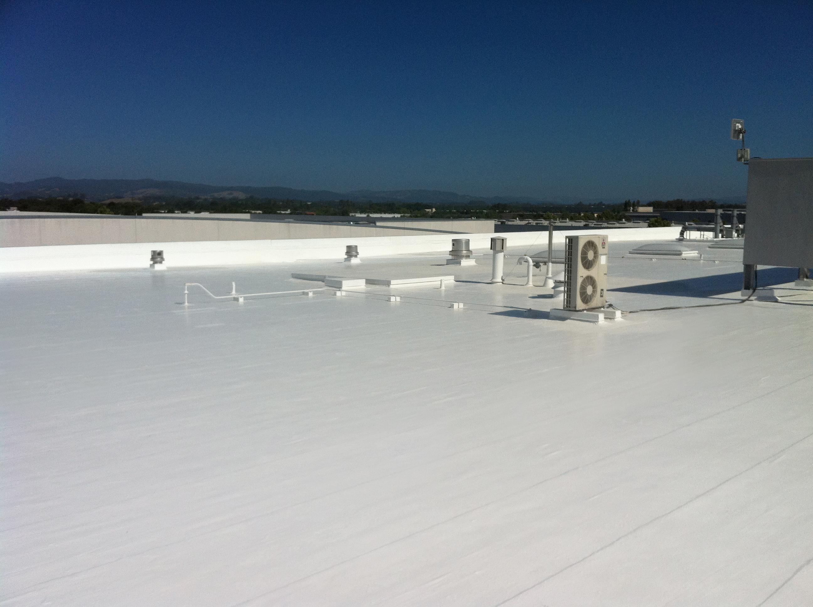 Unique Roof Coating