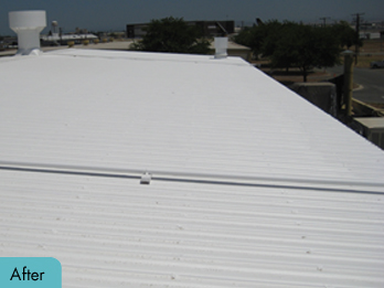 Whether You Are Installing A Brand New Metal Roof Or Restoring An Aged One,  You Will Need To Establish Adequate Protection Against Water Penetration.