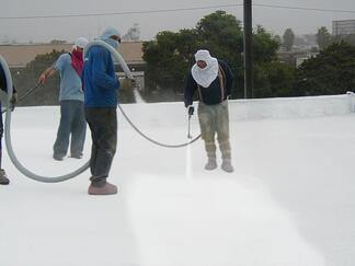 Frequently Asked Roof Coating Questions
