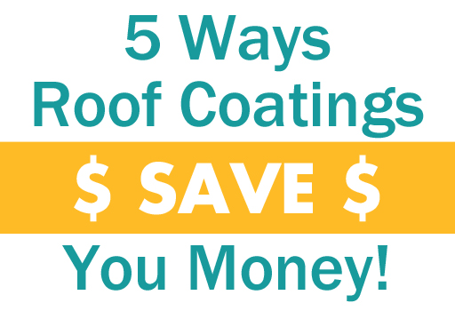 5 ways save you money