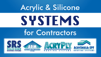 Acrylic and Silicone Systems for contractors2