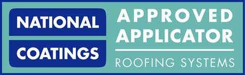 Approved Applicator logo