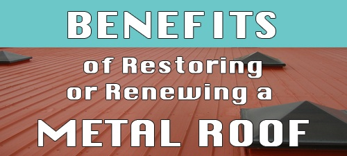 Benefits of Restoring Metal