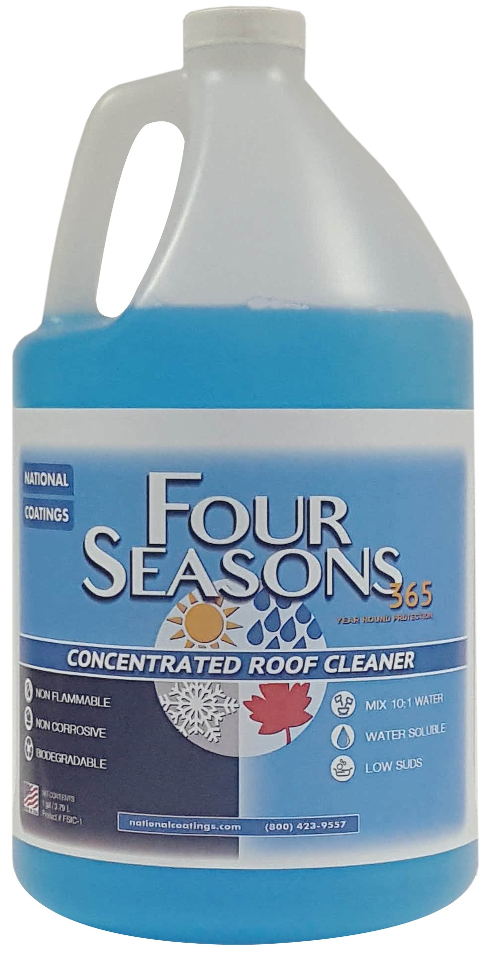 FS Roof Cleaner