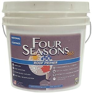 FS Roof Primer 1gal Pail