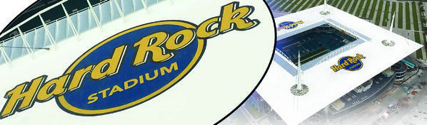 HardRock Logo