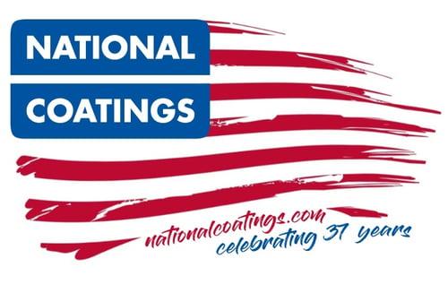 NCC Flag Logo 37 years