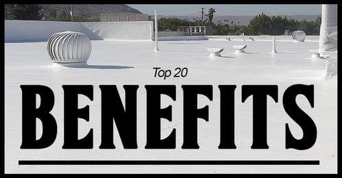 Top20 Benefits
