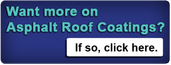 Asphalt Roof Coatings